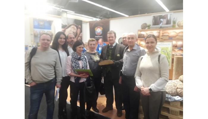 Обмен опытом или органическое земледелие по-Баварски